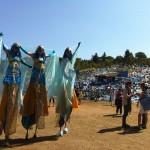 Oceania Dancers